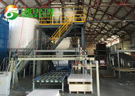 Competitive Price Fireproof MGO Board Production Line With Single Shaft Mixer