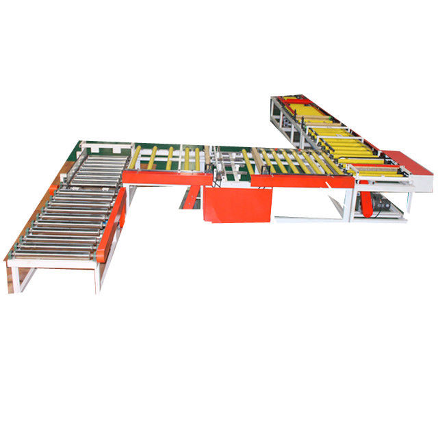 Vinyl Coated 60x60 PVC Laminated Machine for Gypsum Board with Standard Size