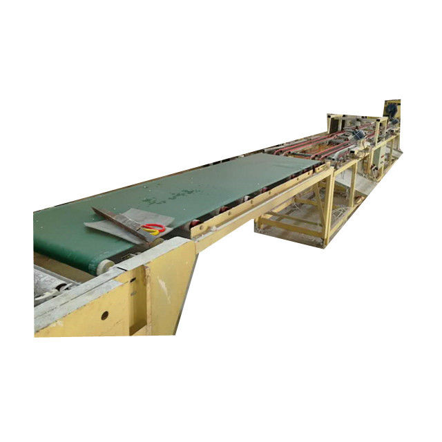 Insulation Wall Gypsum Ceiling Tile Production Line for Building Houses